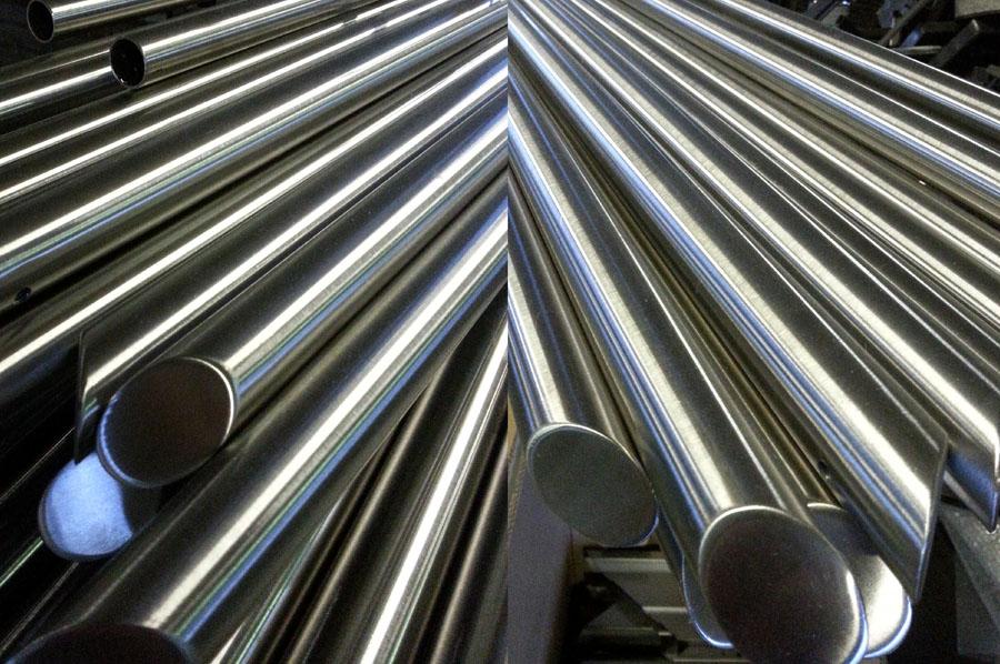 Realizzazioni in metallo<br /> per arredamenti